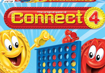 Connect Four Showdown