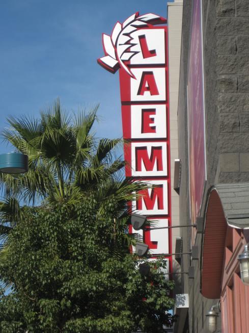 Laemmle Theaters