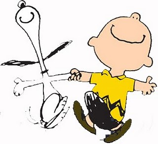 Image result for snoopy happy dance