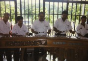 Marimba ... the Guat music