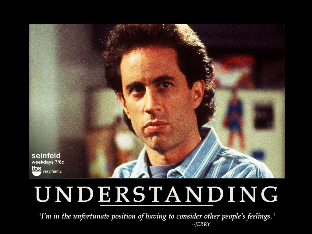 Seinfeld Quotes Jerry Seinfeld  The Wish Factor