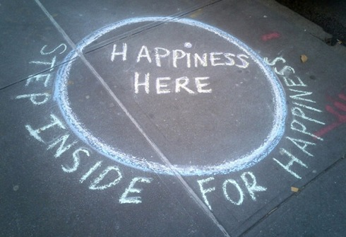 HappinessHere