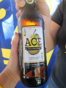 Then someone brought a classic thirst quencher we often sipped during our college days.