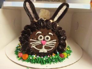 And cake ... you gotta have chocolate cake :)