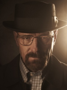 Heisenberg came out.