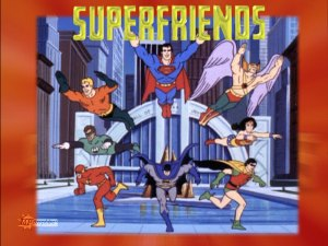 super-friends