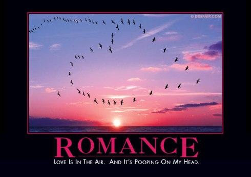 romancedemotivator