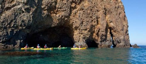 sea-cave-kayaing-santa-barbara